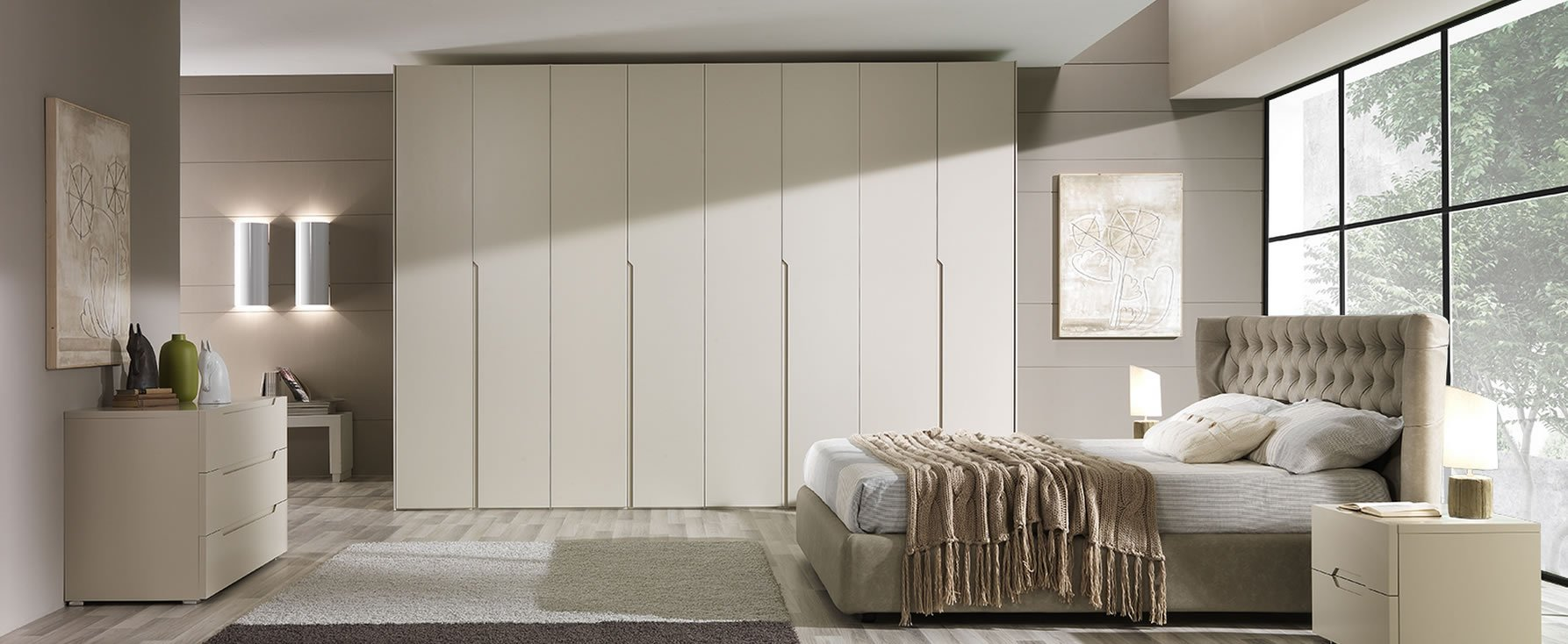 Idaw Custom Made Cabinet Fitted Wardrobe And Designer Chests Of Drawers